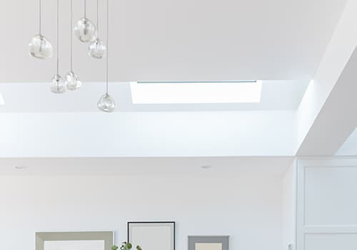 Windows, Doors And Skylights In Smart Homes