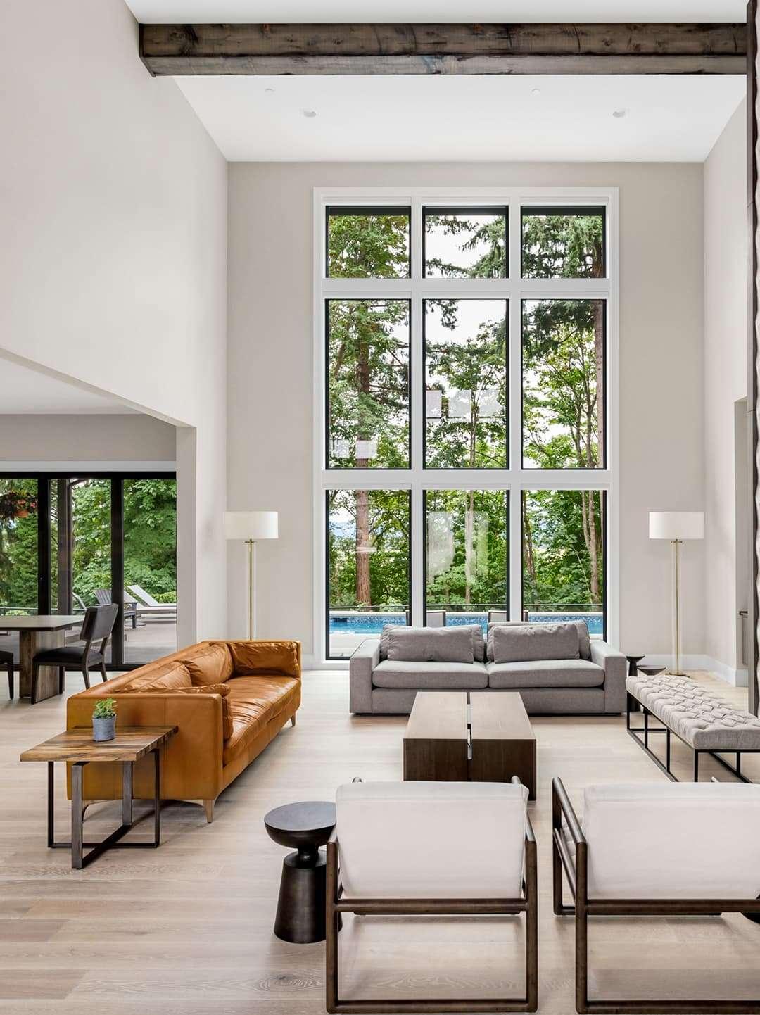 Windows, Doors And Skylights In Smart Homes