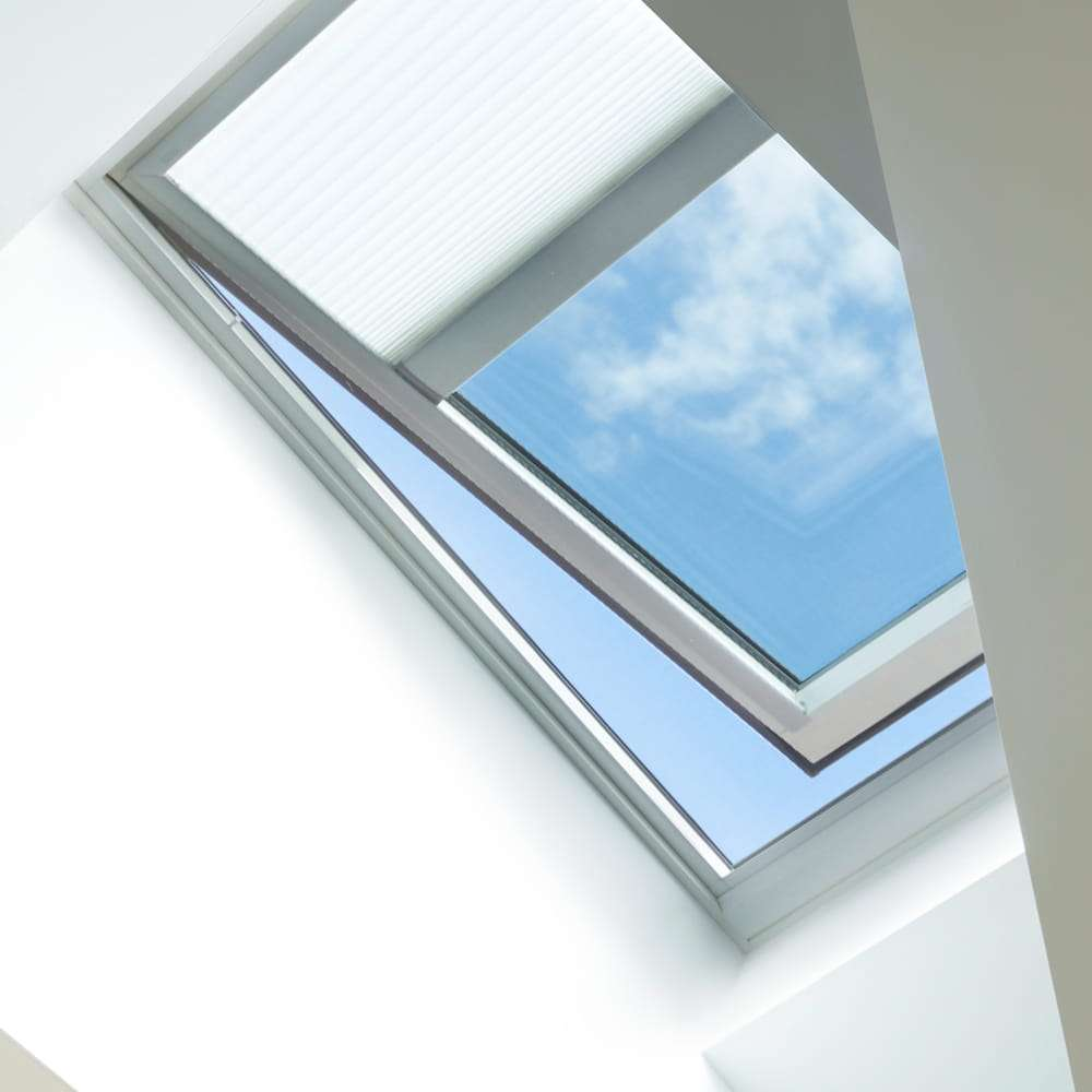 science of skylights