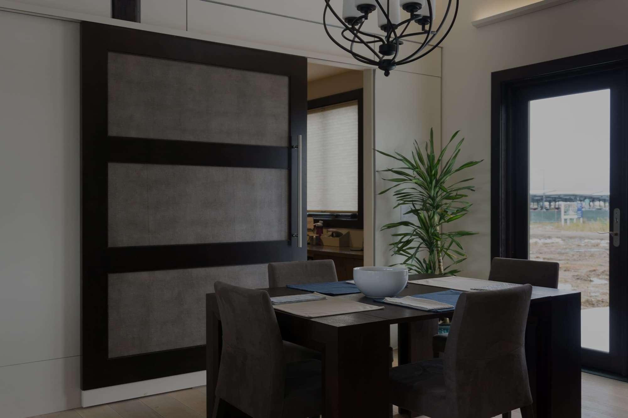 Five Interior and Exterior Door Design Trends for 2019