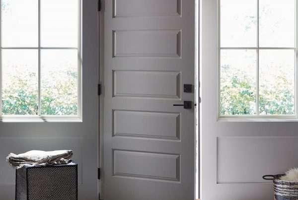 entry door trends