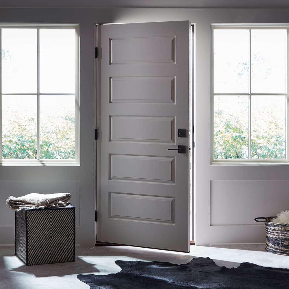 entry door trends