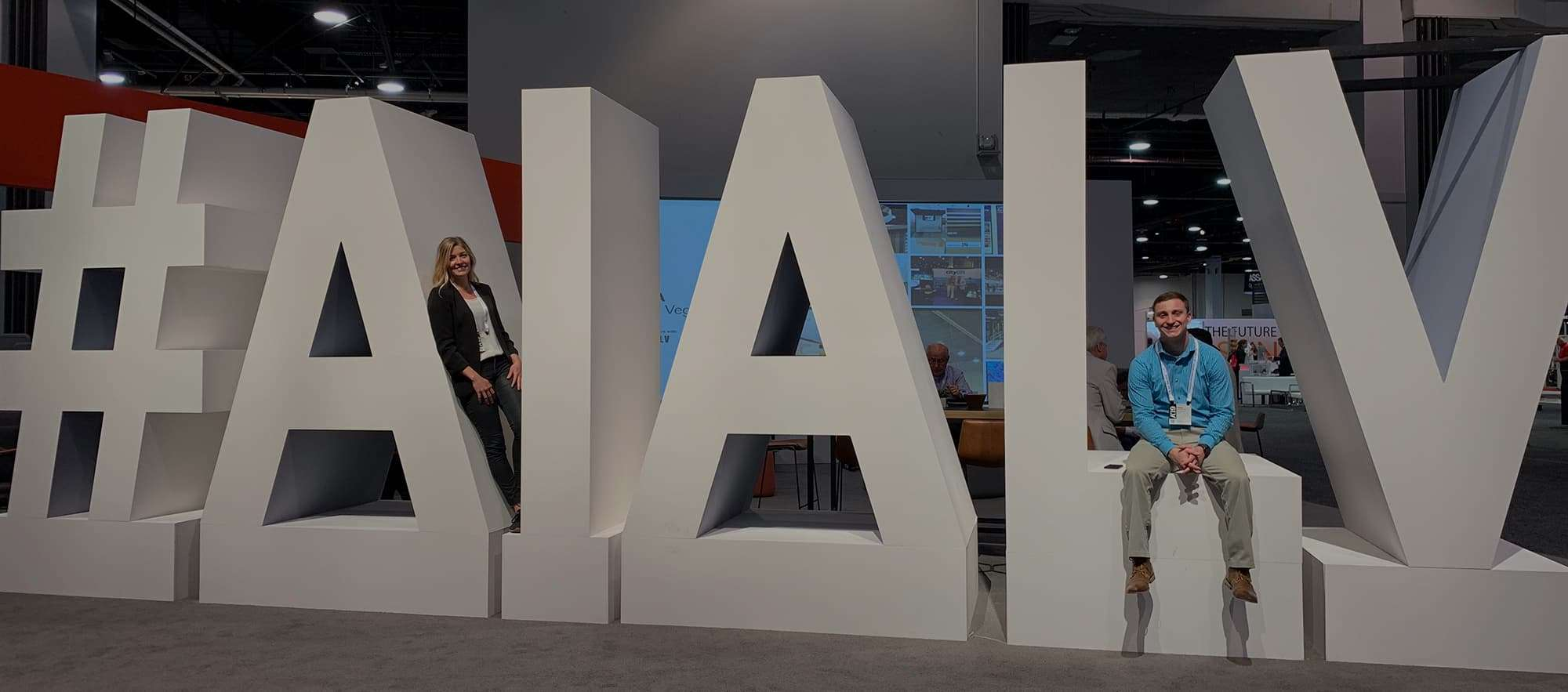 Trend Watch: AIA Conference on Architecture 2019