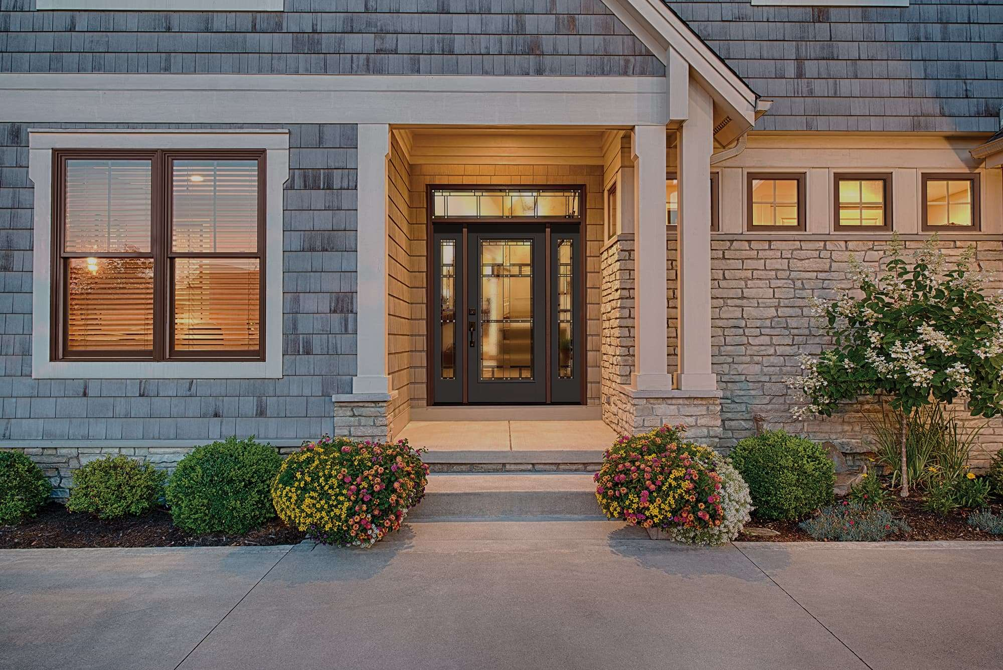 Window and Door Market History and Forecast: 2018 through 2021