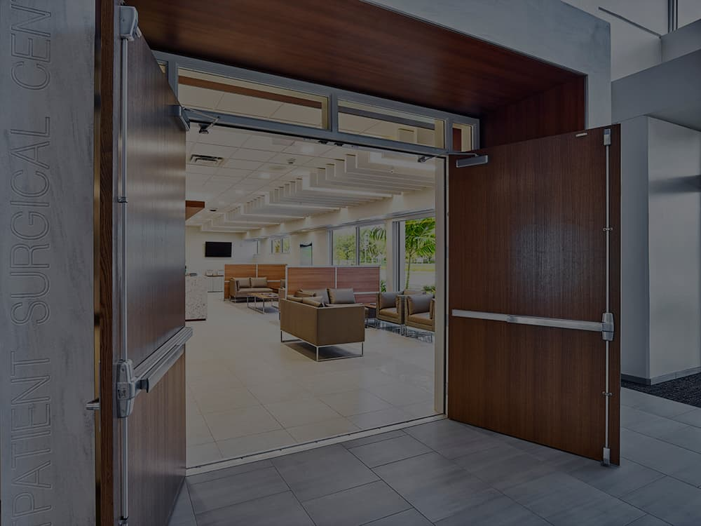 Architectural Wood Doors: Proper Storage and Handling Tips for Contractors