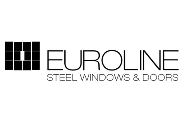 Euroline steel windows and doors