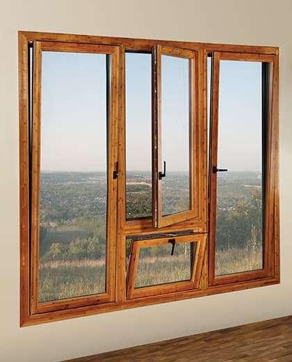 Kolbe Specialty Windows