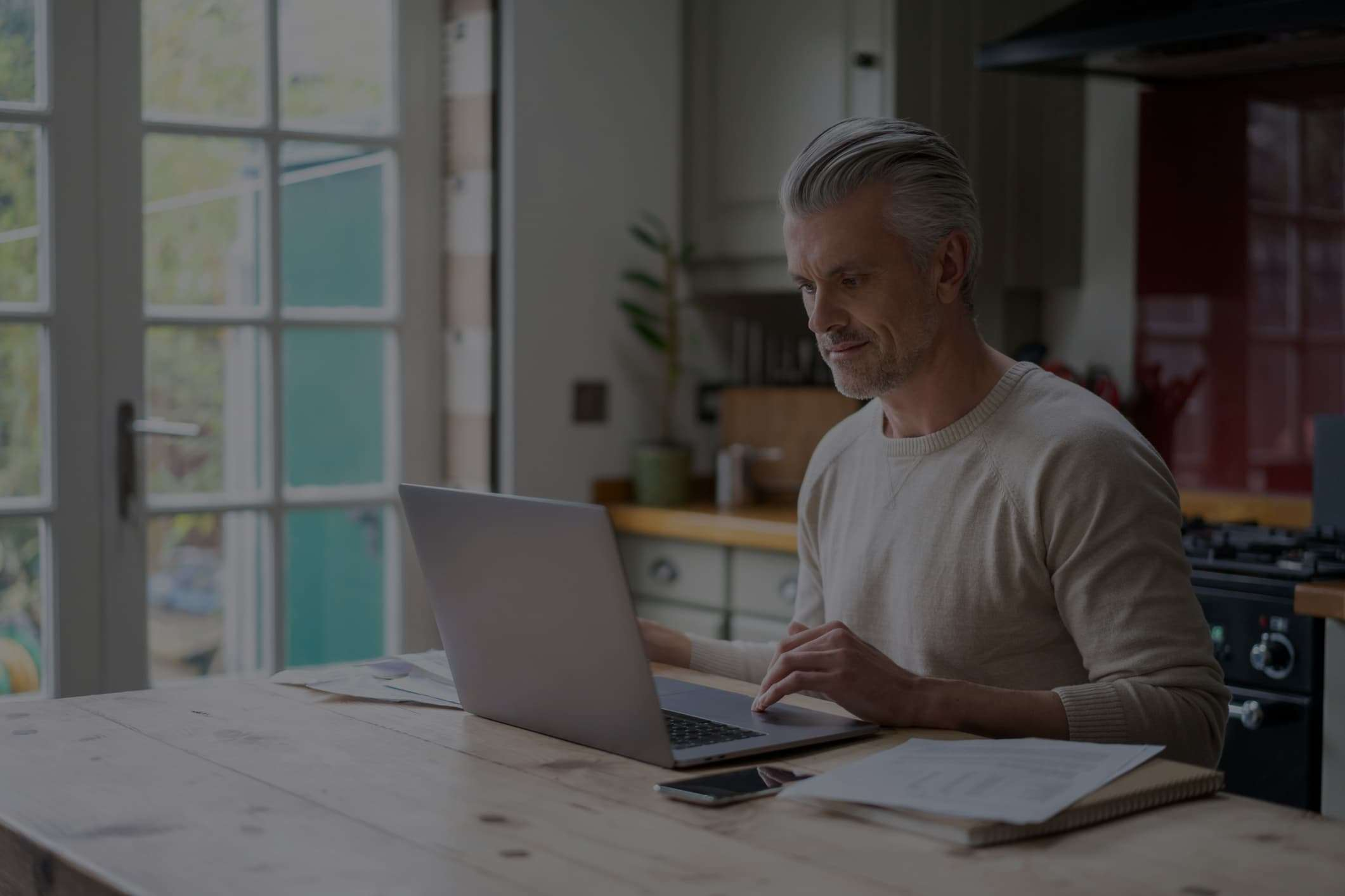 How to continue professional development while working from home