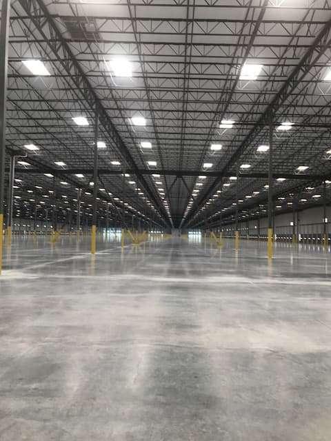 Velux Commercial Skylight