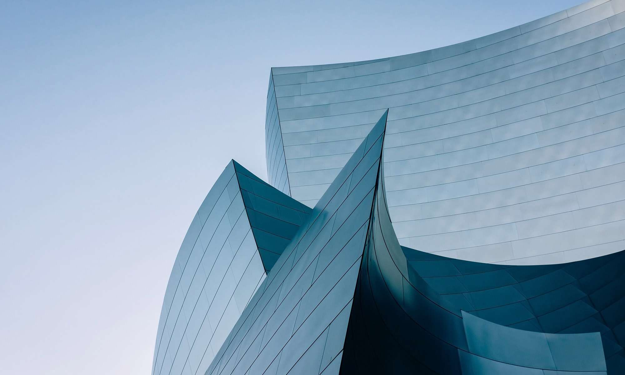 Happy Birthday to Frank Gehry