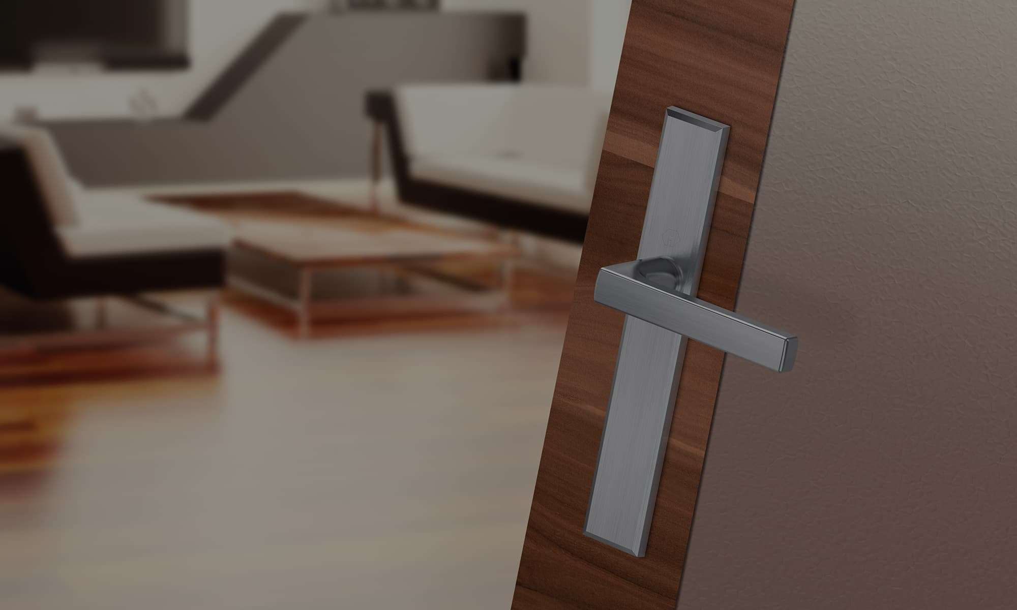 The Big and Small 2021 Trends in Residential Hardware