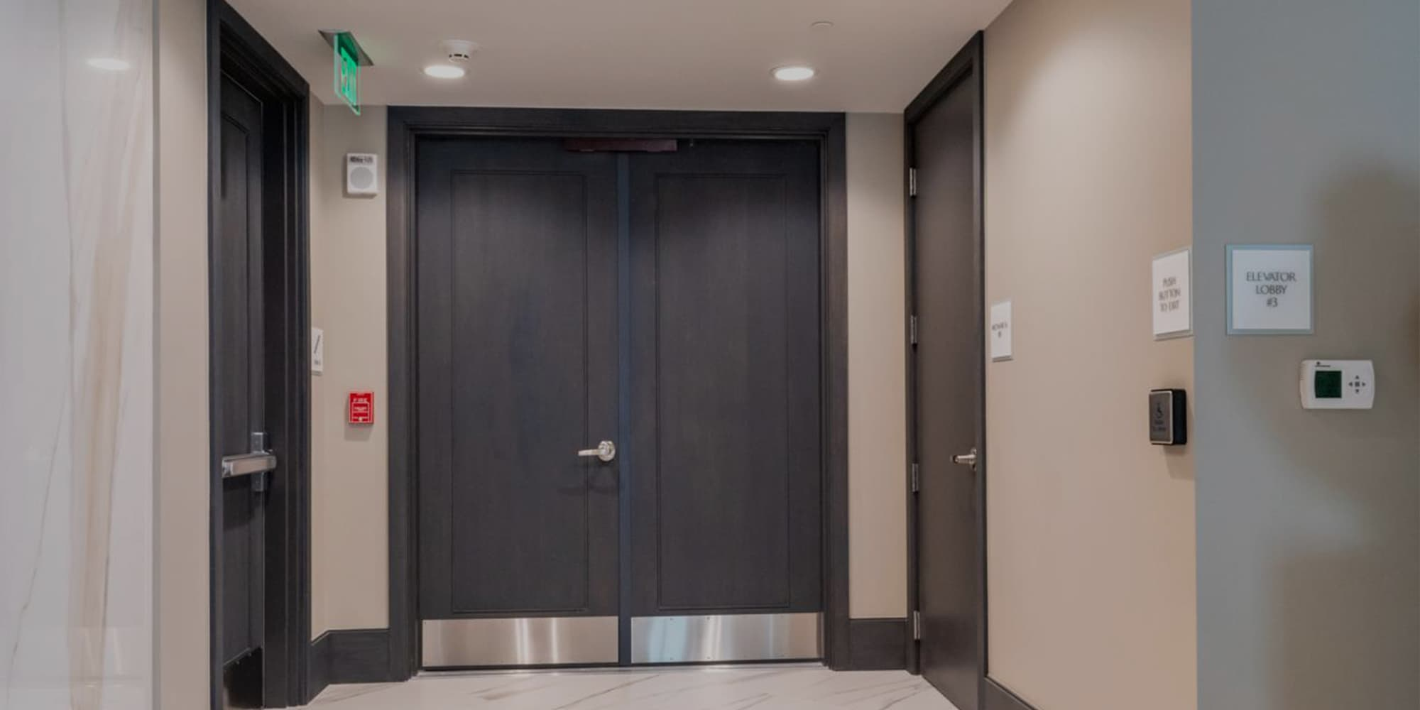 Updated Versions of WDMA's Architectural Wood Door Standards Now Available