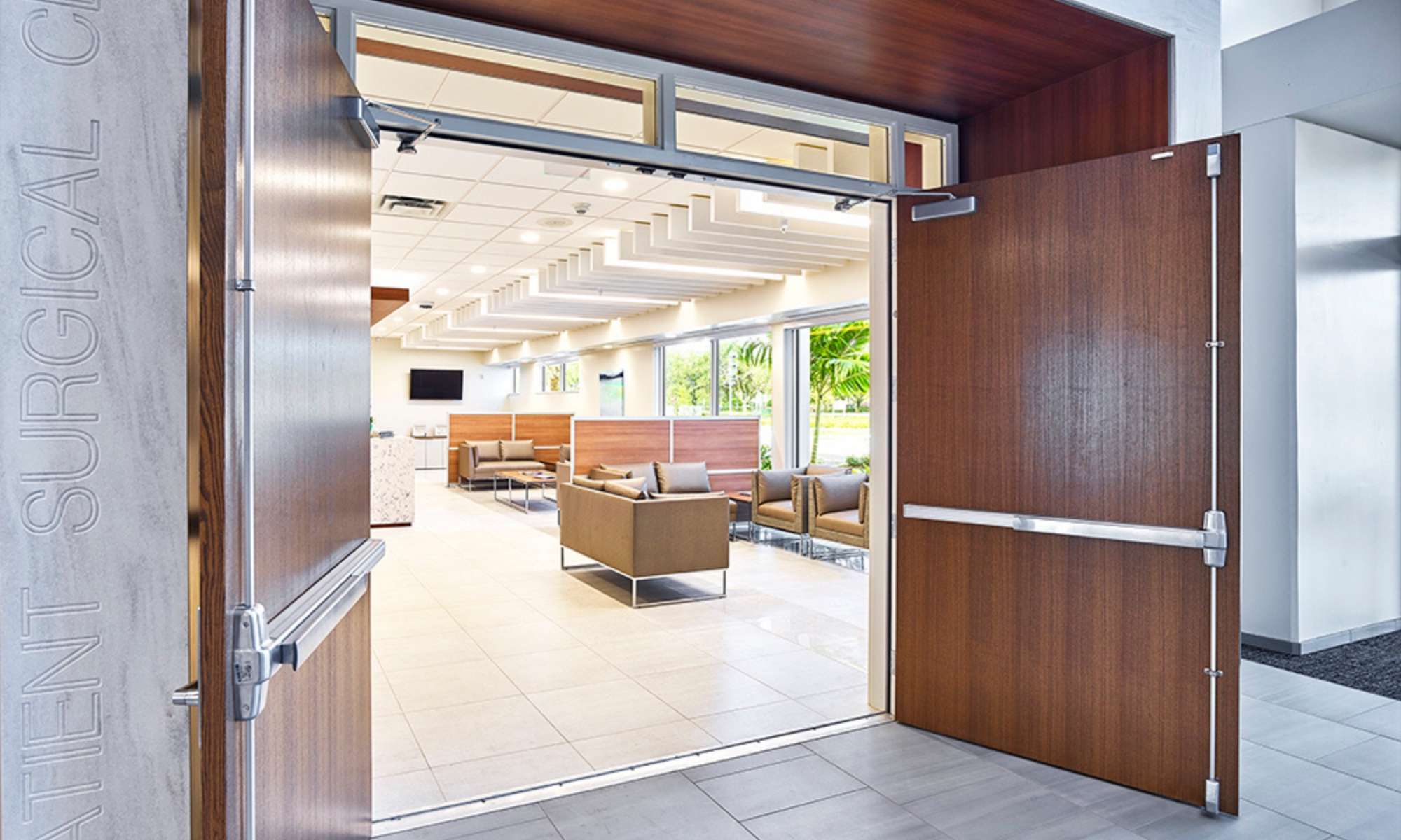The Importance of WDMA's Architectural Door Standards,architectural doors