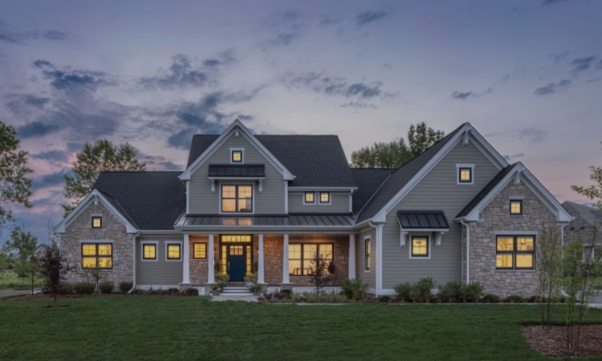 The Popularity of the Craftsman Style